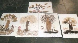 desenhos-árvore