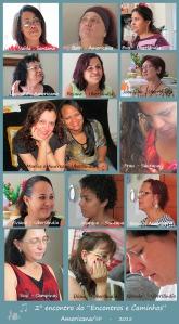 rostos com nomes